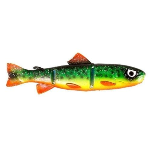 Living Trout Hot Fire